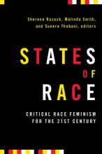 The States of Race