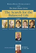 The Search for the Balanced Life DVD