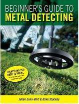 Beginner's Guide to Metal Detecting