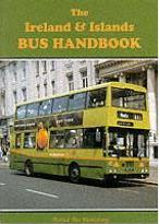 The Ireland and Islands Bus Handbook