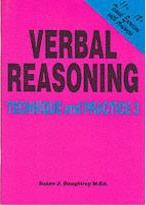 Verbal Reasoning: Technique and Practice No. 3