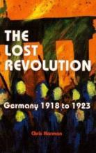 The Lost Revolution