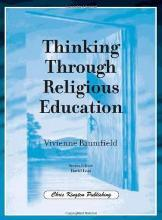 Thinking Through Religious Education