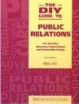 The DIY Guide to Public Relations