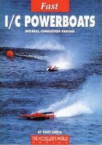 Fast I/C Powerboats