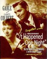 It Happened One Night: Starring Clark Gable and Cast