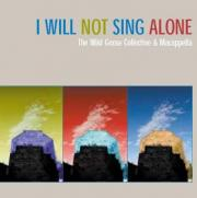 I Will Not Sing Alone