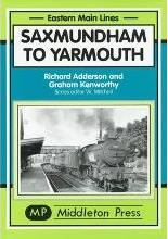 Saxmundham to Yarmouth