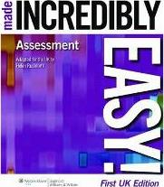 Assessment Made Incredibly Easy! UK Edition