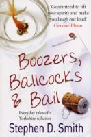 Boozers, Ballcocks and Bail