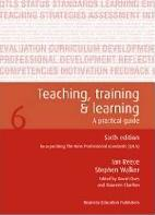 Teaching Training and Learning