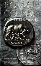 Roman Coins and Their Values Volume 1