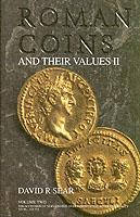 Roman Coins and Their Values: Volume 2