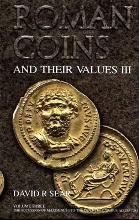 Roman Coins and Their Values III: v. 3