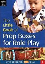 The Little Book of Prop Boxes for Role Play