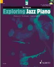 Exploring Jazz Piano: Pt. 2