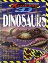 Mission Xtreme 3D Dinosaurs