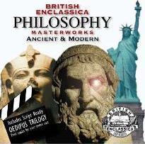 British Enclassica Philosophy Masterworks: Ancient and Modern