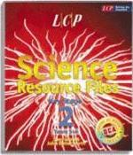 The LCP Science Resource Files: KS2 Years 3 & 4