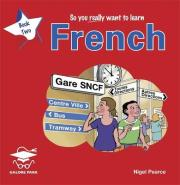 So You Really Want to Learn French Book 2 Audio CD