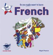 So You Really Want to Learn French Book 3 Audio CD