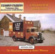 LMS Railway Road Vehicles