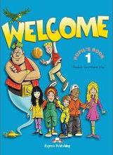 Welcome: Pupil's Book Level 1