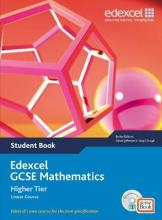 Edexcel GCSE Maths 2006: Linear Higher: Student Book and Active Book