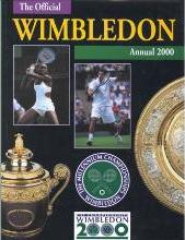 The Official Wimbledon Annual 2000