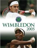 The Official Wimbledon Annual 2005