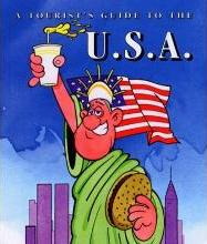 Tourist's Guide to the USA