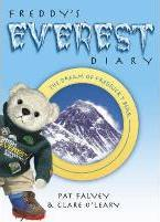 Freddy's Everest Diary