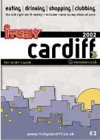 Itchy Cardiff 2002