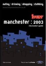 Itchy Insider's Guide to Manchester 2003