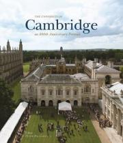 Cambridge University - An 800th Anniversary Portrait