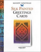 Silk Painted Greeting Cards