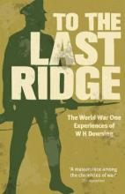 To the Last Ridge
