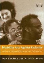 Disability Arts Against Exclusion