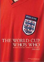 The World Cup Who's Who