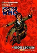 Doctor Who: The Iron Legion Vol 1