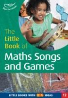 The Little Book of Maths Songs and Games