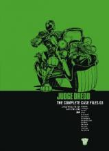Judge Dredd: Complete Case Files v. 3