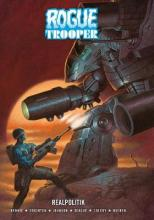 Rogue Trooper: Real Politik: Realpolitik