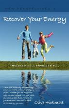 Recover Your Energy and End Fatigue by Using Energy Enhanced NLP and the Power of Your Mind.