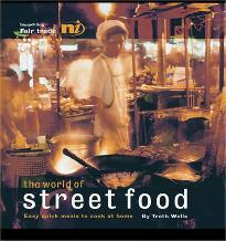The World of Street Food