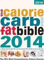 The Calorie, Carb and Fat Bible 2014