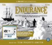 Endurance and Shackleton's Way