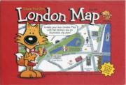 Guy Fox 'Create Your Own' London Map
