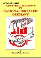 Industrial Harmony in Pre-war Germany and Italy