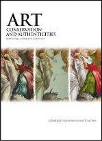 Art, Conservation and Authenticities